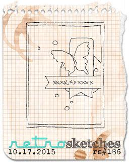 Retro Sketch 186