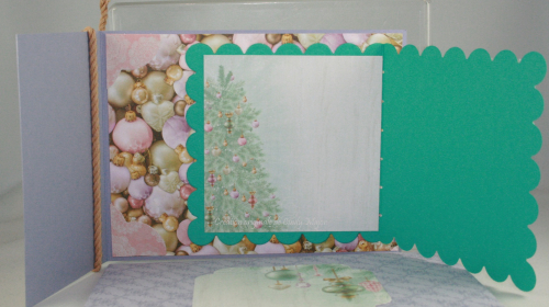 Christmas Bliss_Christmas Wishes Kaiser Craft_Cindy Major_inside