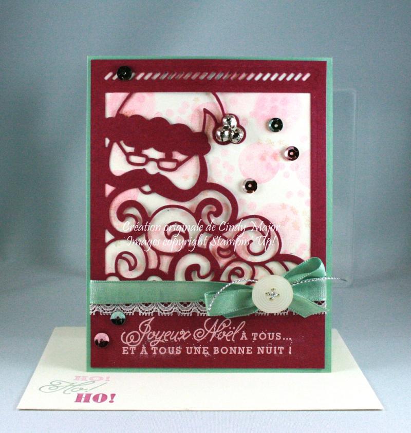 Detailed Santa Thinlits_Twinkle Trees_Cindy Major