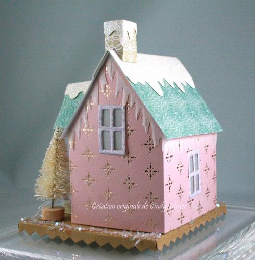 Pink Winter Dwelling_2
