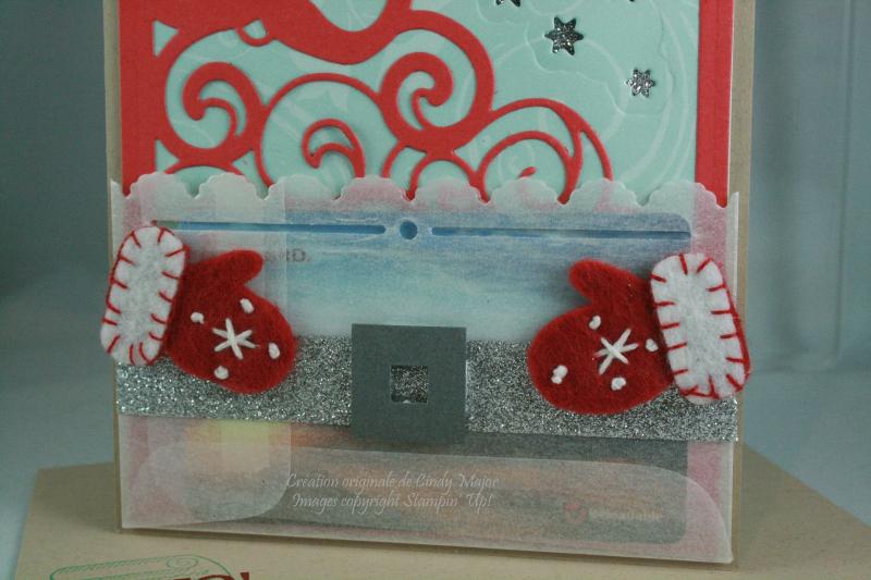 Detailed Santa Thinlits_Gift Card Holder_Cindy Major_close up
