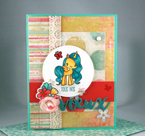 Mini Pony Party_MME_Cindy Major