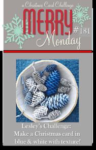 Merry Monday 181