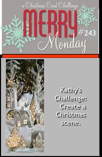Merry Monday #243