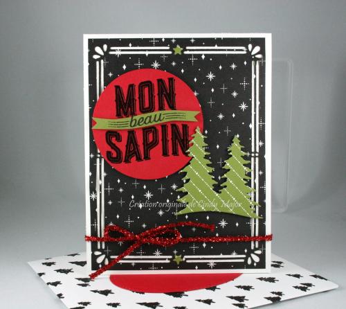 Carols of Christmas_Merry Little Christmas DSP_Cindy Major