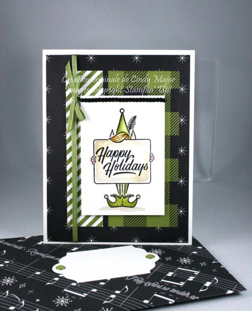 Festive Phrases_Merry Little Christmas DSP_Cindy Major
