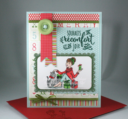 Christmas in the Making_Merry and Bright Carta Bella_Cindy Major