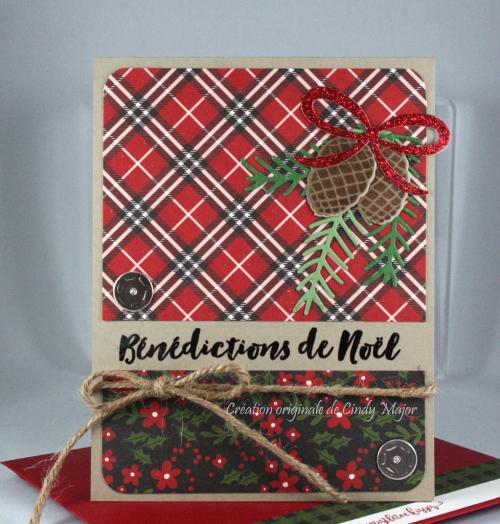 Christmas Pines_A Perfect Christmas Echo Park_Cindy Major