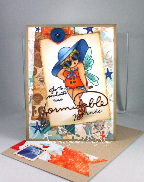 Edna Loves the Ocean_Boardwalk Bo Bunny_Cindy Major