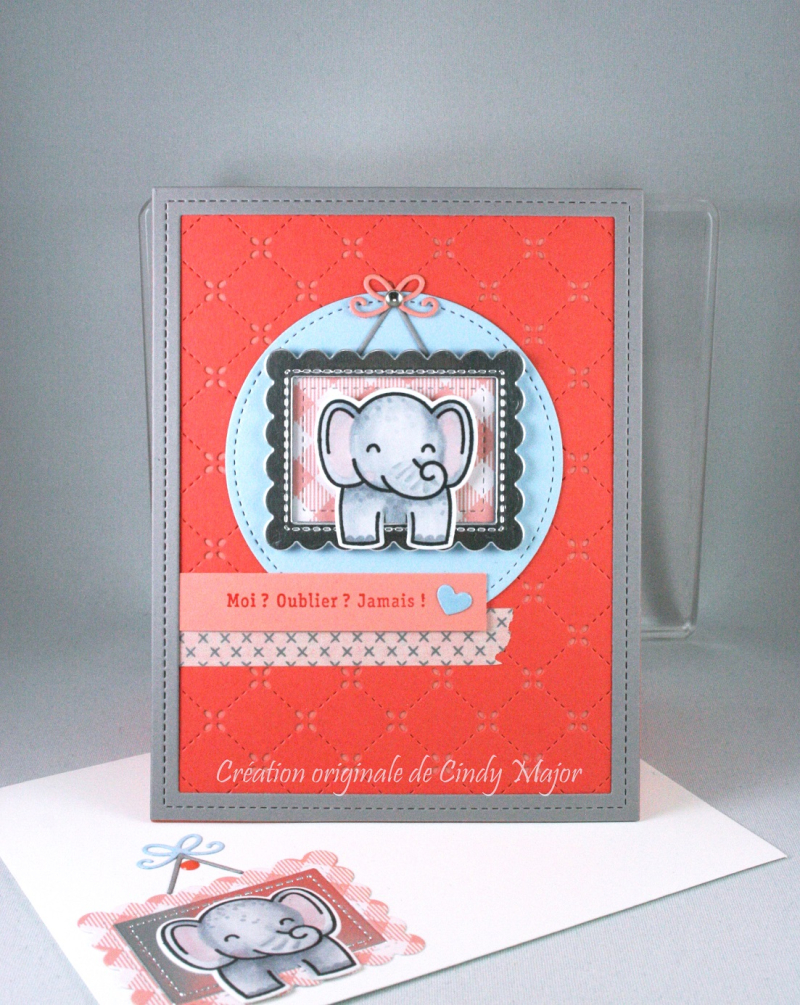 Slow Down_Quilted Backdrop_Mini Picture Frames_Cindy Major