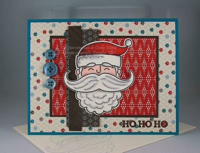 Santa Stache_Oh goodie_Cindy Major