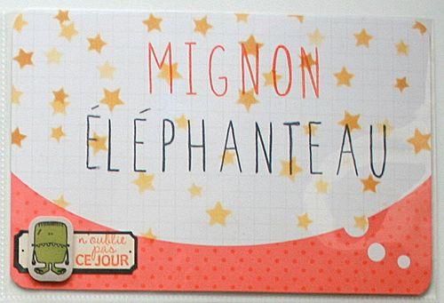 Mignon Elephanteau_Cindy Major_Close up 1