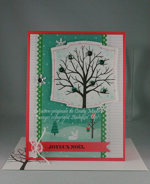 Sheltering Tree_Du coq a lane_Cindy Major