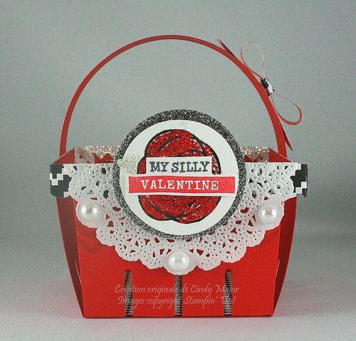 My Silly Valentine Basket_Cindy Major