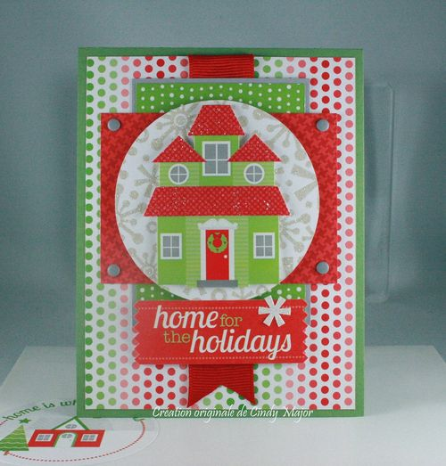 Home for the Holidays_Cindy Major