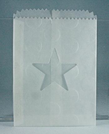 Glassine Paper Bag