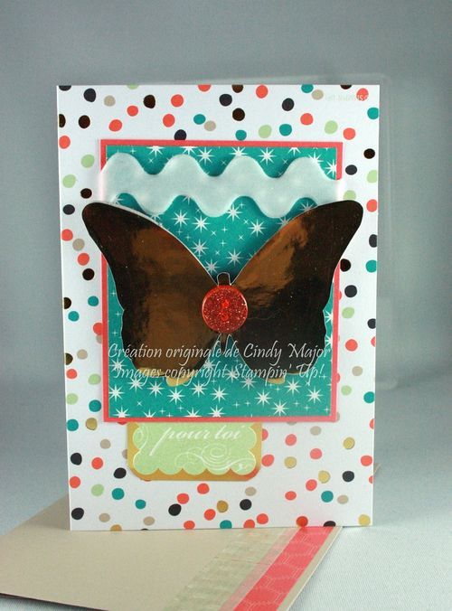 Good as Gold SS_Gold Foil Butterfly_Cindy Major