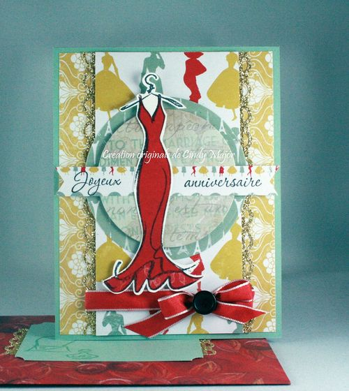 Haute couture_Moments memorables_Cindy Major