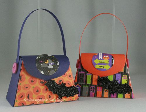 Halloween Parade Mini Purses_Cindy Major