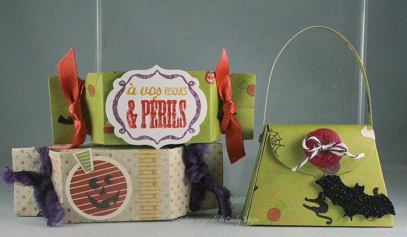 Halloween Boxes 2