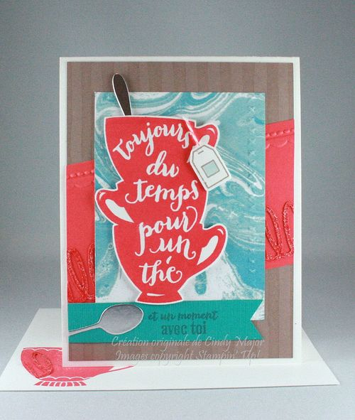 Tea Time_Brushstrokes_Cindy Major