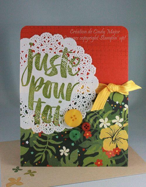 Des fleurs pour toi_Timeless Textures_Cindy Major