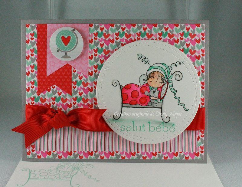 Bedbugg Huggabugg_Sweet Things_Cindy Major