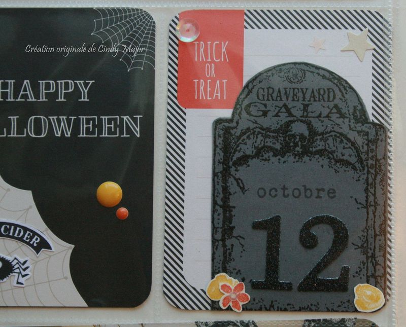 Halloween chez GENIVAR_close up 2