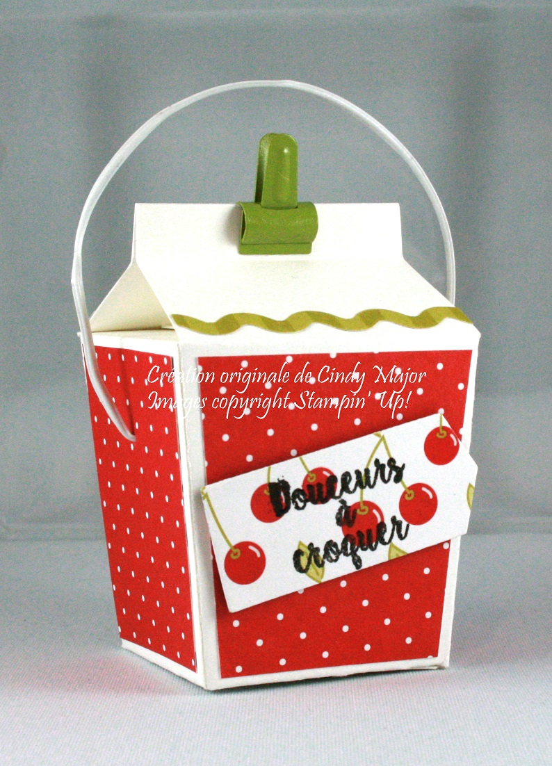 Chinese Takeout Box_Cindy Major