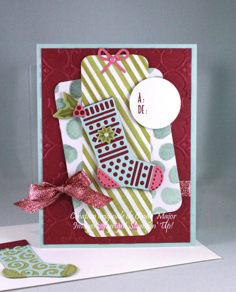 Hang Your Stocking_Holly Embossing Folder_Cindy Major