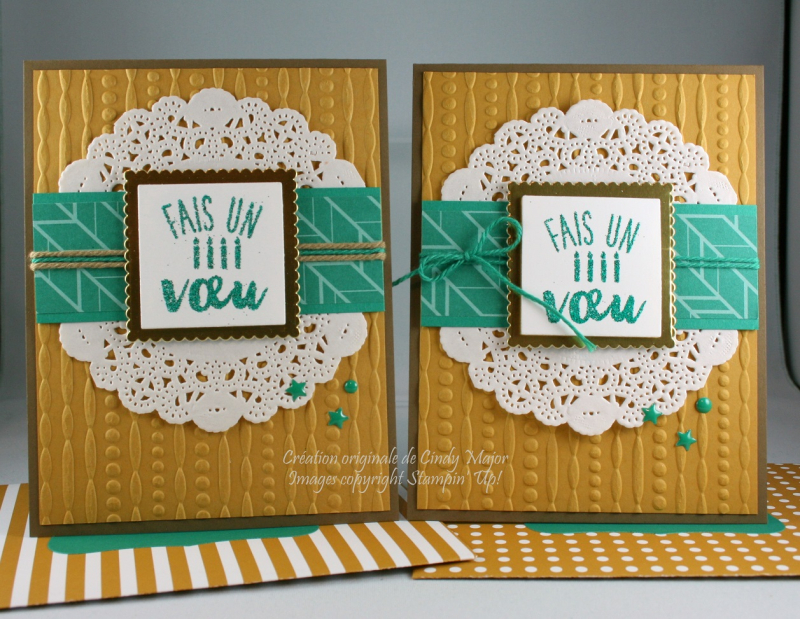 Oh Happy Day_Festive Embossing Folder_Cindy Major