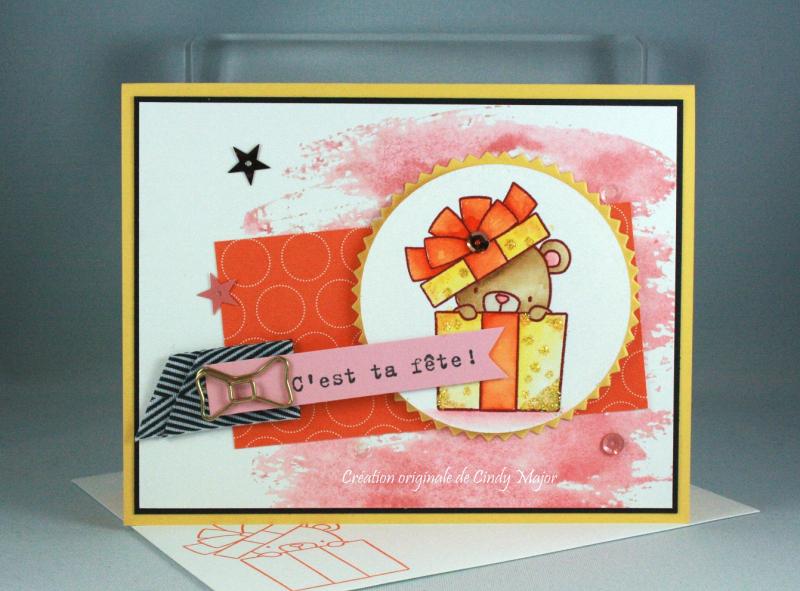 Berry Special Birthday_Watercolor Wash_Cindy Major