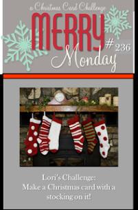 Merry Monday 236