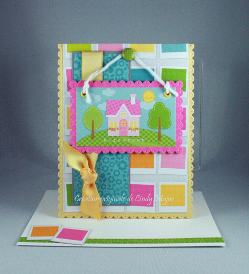 Spring Garden Doodlebug Design_Snap Alphabet Karen Foster_Cindy Major