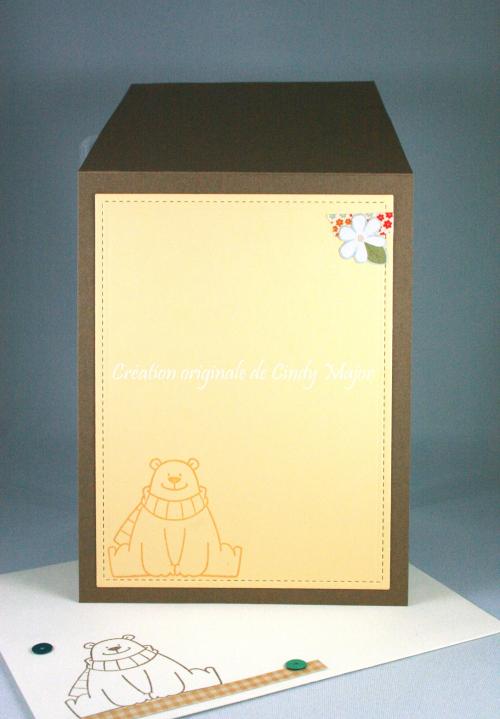 Polar Bear Pals_Winter Wonderland Simple Stories_Cindy Major_inside