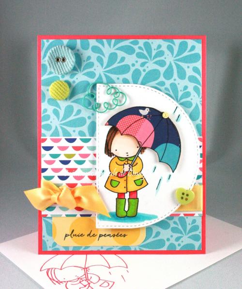 My Umbrella Pure Innocence_Secrets of the Sea_Cindy Major