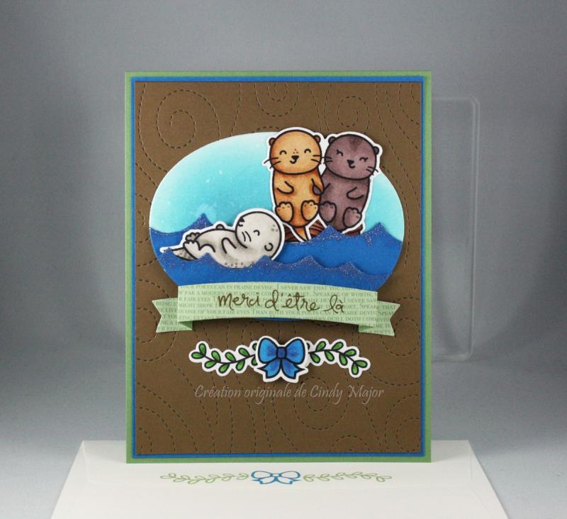 Christmas Like No Otter_Stitched Windy Backdrop_Cindy Major