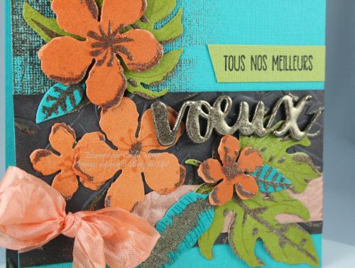 Botanical Blooms_Sunshine Sayings_Cindy Major_close up