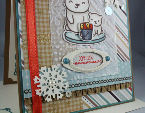Beary Happy Holidays_Winter Wonderland_Cindy Major_close up