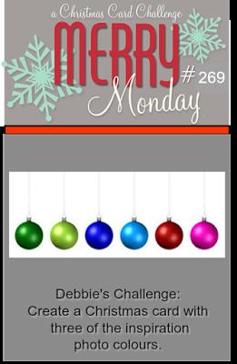 Merry Monday 269