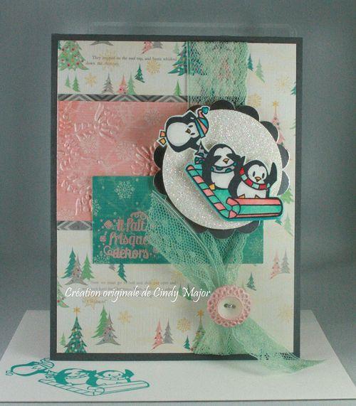 Candyland Christmas_La splendeur des Fetes_Cindy Major