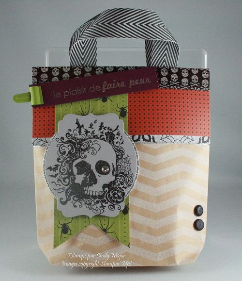 Halloween Gusset Bag_Cindy Major