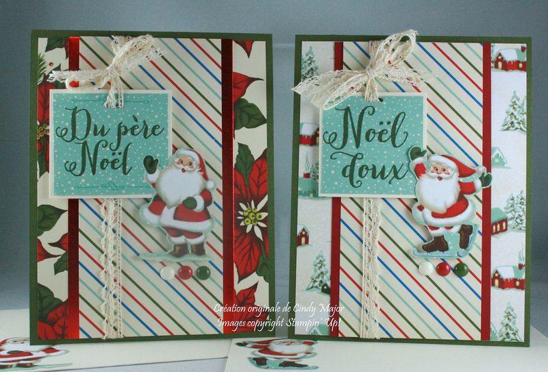 Santa Duo_Cindy Major