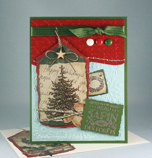 Oh Christmas Tree Tag_Cindy Major