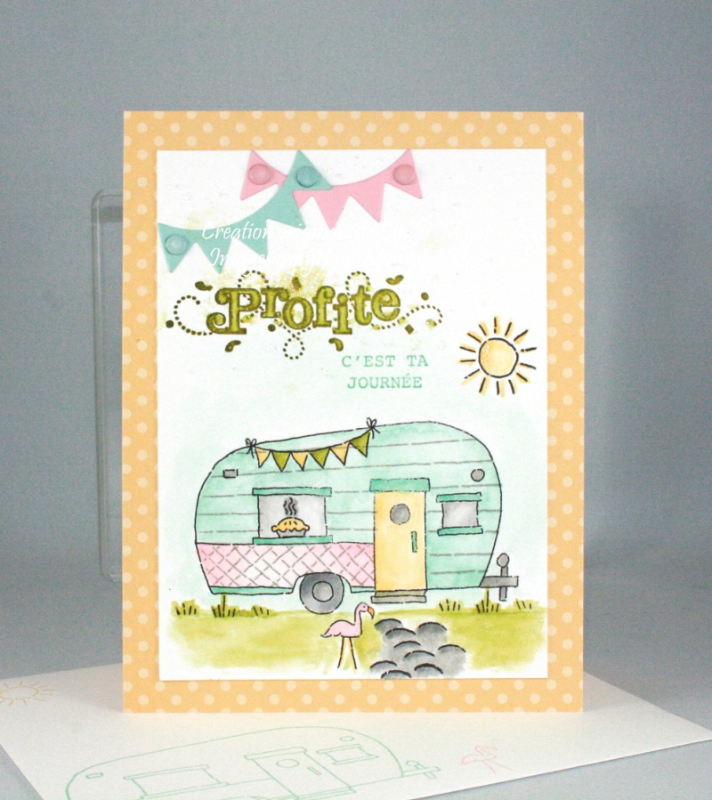 Glamper Greetings_Home Sweet Home Thinlits_Cindy Major
