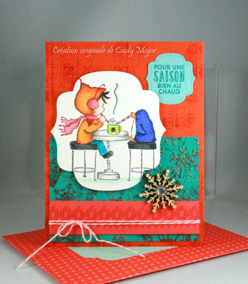 Ramona Shares her Hot Chocolate_Stitched with Cheer_Cindy Major