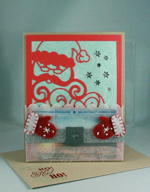 Detailed Santa Thinlits_Gift Card Holder_Cindy Major