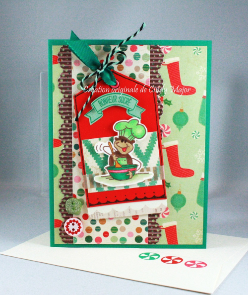Changito Baker_Bundled Up Crate Papers_Cindy Major