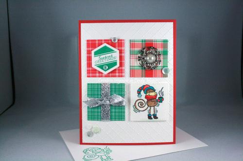 Changito with Cocoa_Christmas Tagables_Cindy Major