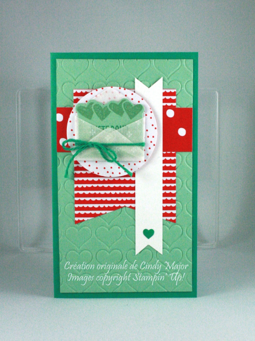 Mini Envelope and Hearts Modified Make N Take_Cindy Major